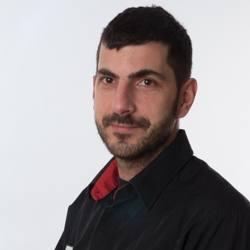 Danny  Penacho