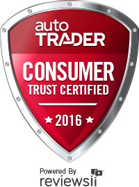 Consumer Trust Ceriified
