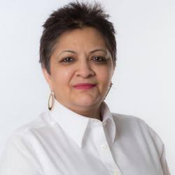 Pamela  Balkissoonsingh