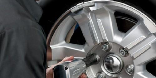 Need Winter Tires? Get Rebates on Top Brands!