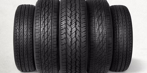Tire Storage Special