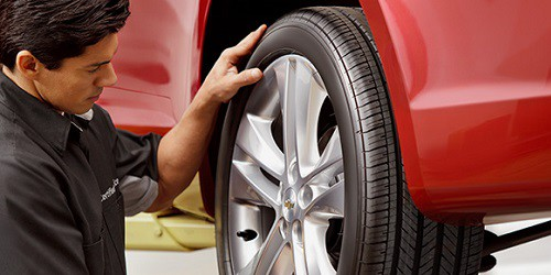 Buy 4 Winter Tires, Get Your Wheel Alignment 1/2 Price