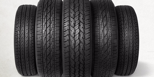 Seasonal Tire Storage Special: Winter & All-Season Tires