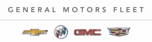 GM Fleet logo