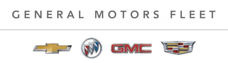 GM Fleet logo