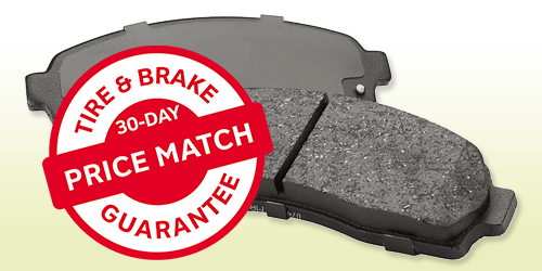 ACDelco® Front Brake Pad Special