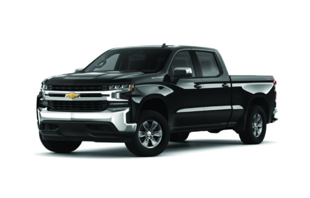 Top 8 Questions About The Chevrolet Silverado