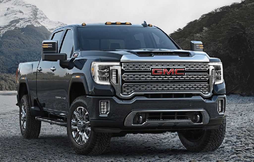 First Ever 10-Speed Allison Transmission in 2020 GMC Sierra HD