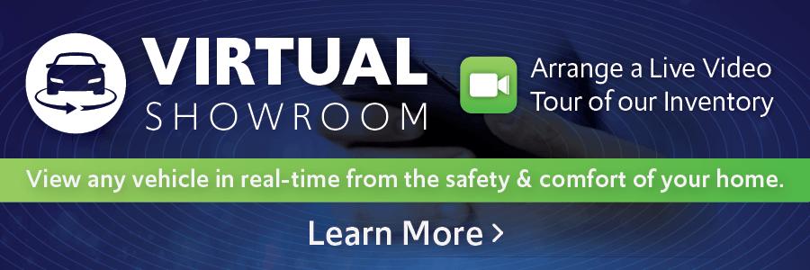 Humberview GM Virtual Showroom Service in Etobicoke