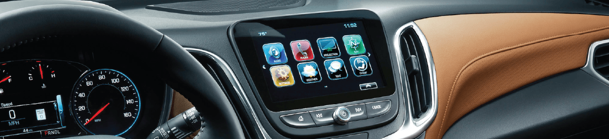 Stay Connected to your Vehicle with the myChevrolet App