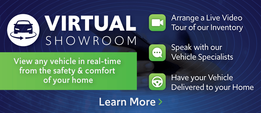 Humberview GM Virtual Showroom Service in Etobicoke