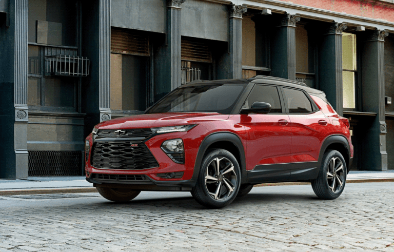 What You Need to Know About the 2021 Trailblazer