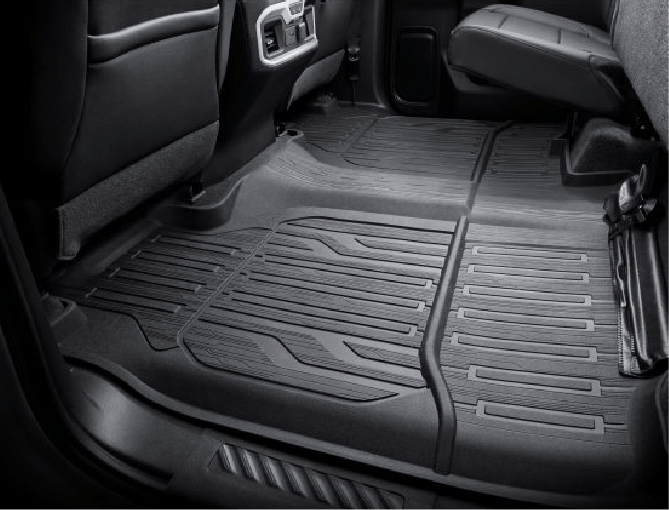 GM Parts & Accessories