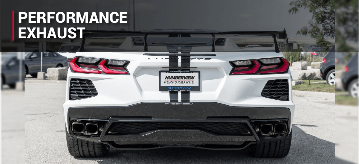 Humberview Performance Exhaust