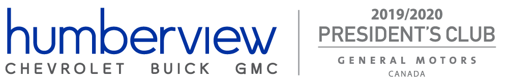 Humberview Chevrolet, Buick & GMC